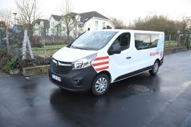 Brgerbus-Fahrt